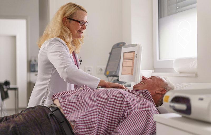 Kardiologische Untersuchungen