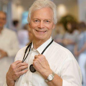 Dr. med. Reinhold Beckmann