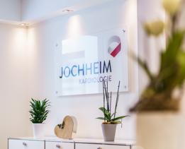 Die Jochheim Medizin-Praxis für Kardiologie in Gevelsberg
