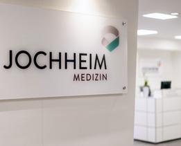 Unser medizinisches Versorgungszentrum Jochheim Medizin in Hattingen